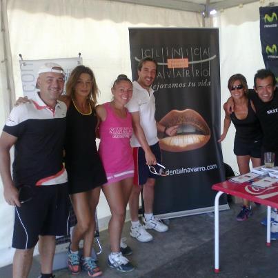 Clínica Dental Navarro: comprometidos con el deporte