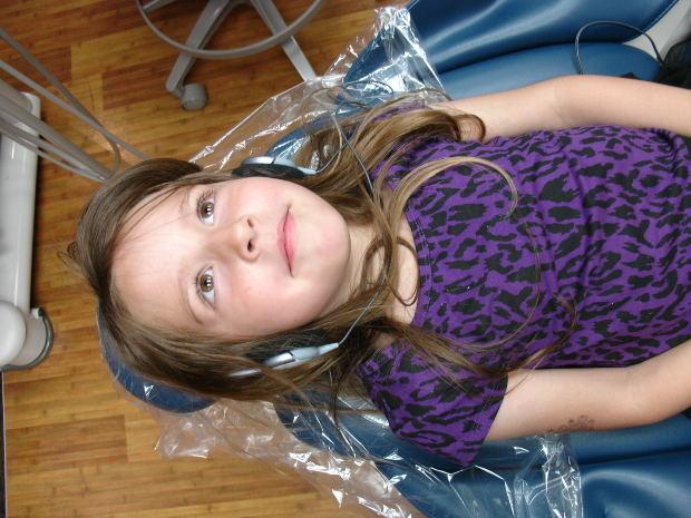 El miedo al dentista, una herencia de padres a hijos