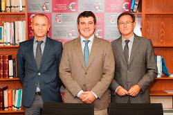 Doctores Bertomeudn, Herrera y Juanatey