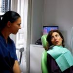Explicación sobre como realizar una higiene bucal completa (VIDEO)