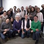 Clínica Dental Navarro en el curso DSD abordaje multidisciplinar