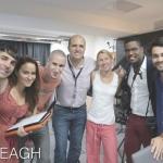 Dr. Jorge Valdes participa en el primer curso de DSD / Denti-Pro Photography en Next Level Madrid
