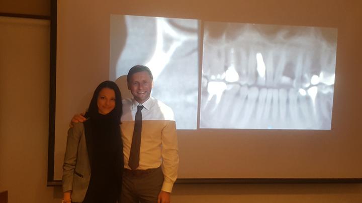formacion avanzada implantología en Nueva York