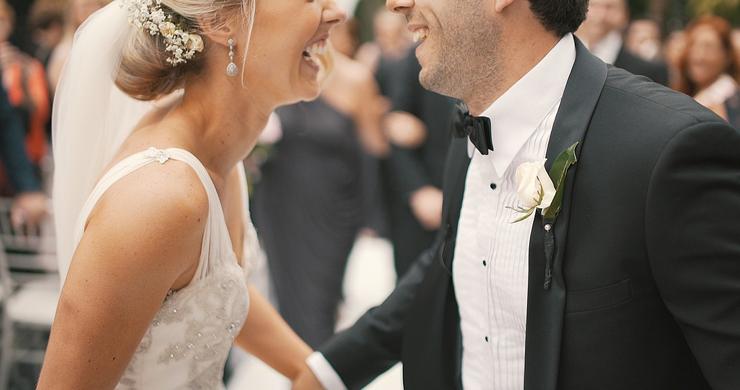 dentista y opciones para estética dental en bodas