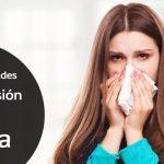 ¿Qué enfermedades son transmitidas por la saliva?