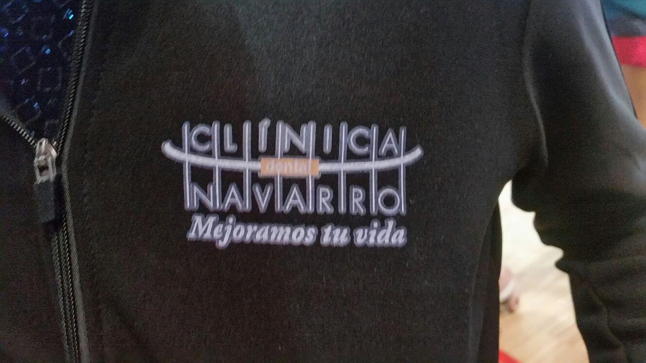 patrocinando patinaje artístico en Madrid