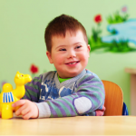 Problemas de salud dental y oral  en el niño con Síndrome de Down