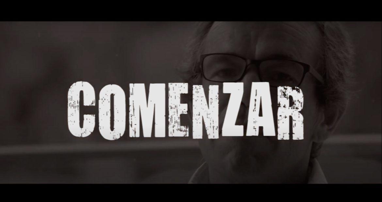 """""""Comenzar"""", vídeo sobre los orígenes de Clínica Dental Navarro"""