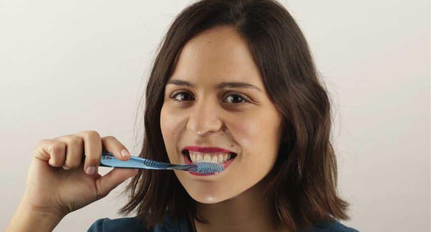 consejos de higiene oral durante el Coronavirus