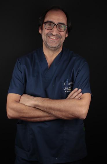 endodoncista en Madrid en Clínica Dental Navarro