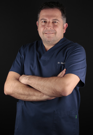 Ortodoncista en Madrid Mauricio de Dental Navarro