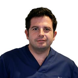 Especialista en Ortodoncia