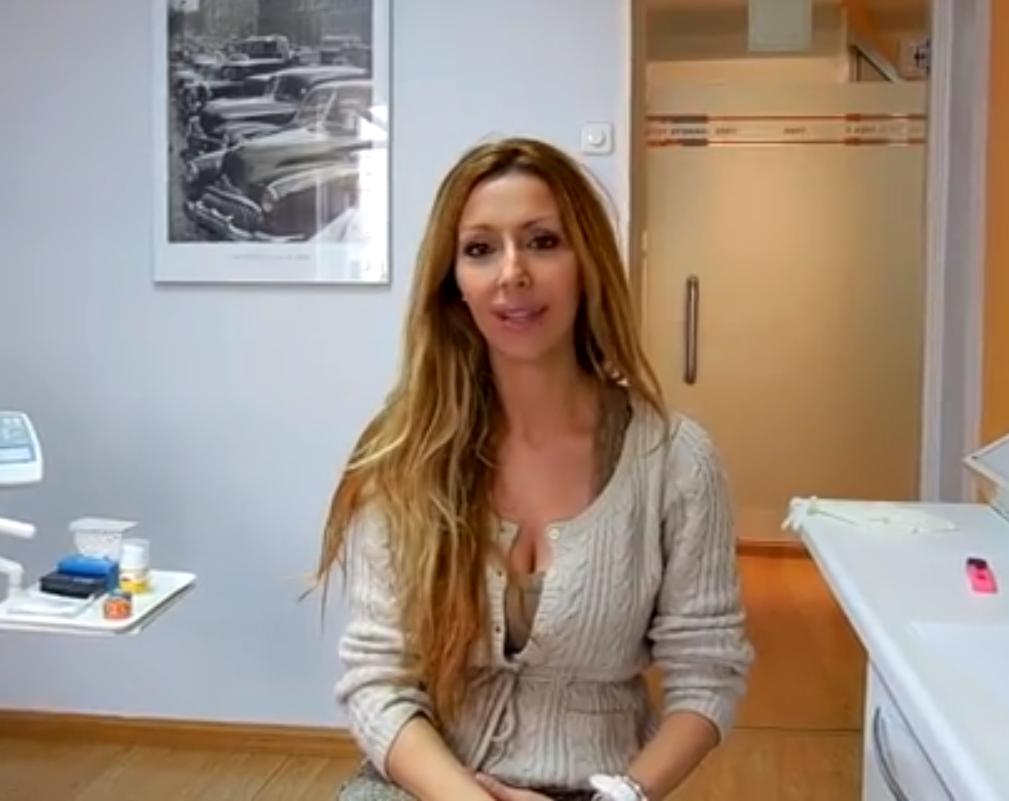 Para Diana somos su clínica dental de confianza