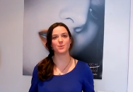 Video-testimonio Irene Martín