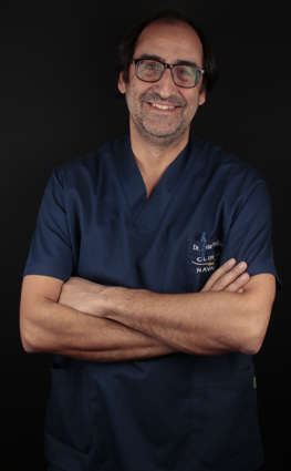 Dentista Javier en Madrid