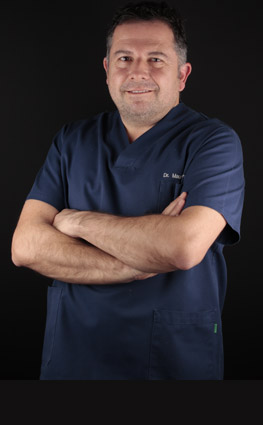 Doctor Mauricio Nosa Clínica Dental Navarro Madrid