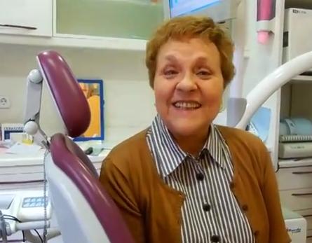 opiniones paloma tratamiento dental