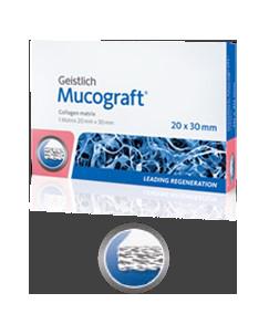 Caja membrana Mucograft