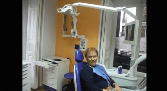dental navarro madrid implantes