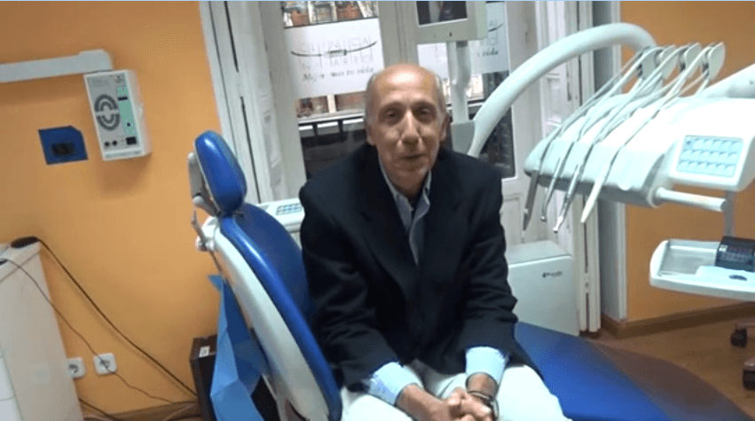 opinion de manolo sobre implantes dentales en madrid