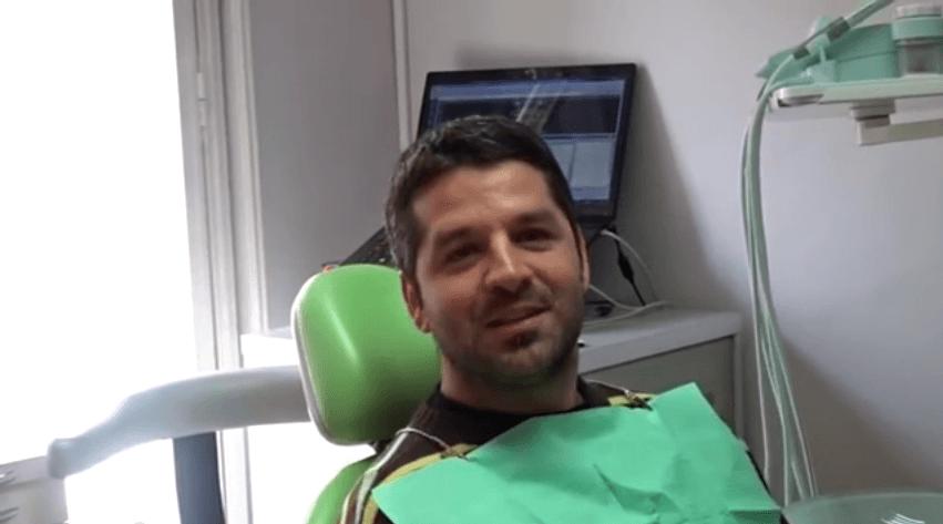 opinion de juan carlos sobre clinica dental madrid