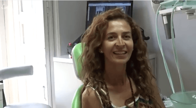 opinion de alicia sobre implantes dentales en madrid