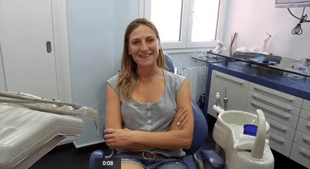 opinion sobre dentista en madrid