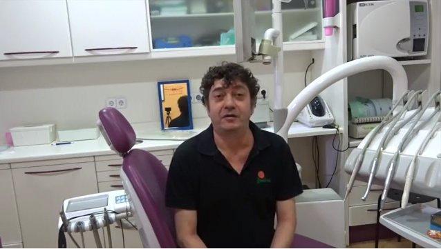 paciente con más de 10 años de experiencia opina sobre clínica dental Madrid