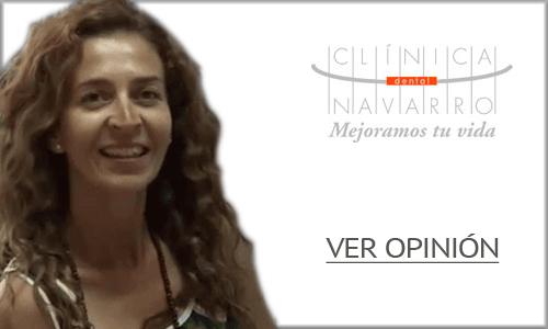 opinion implantes dentales madrid 2