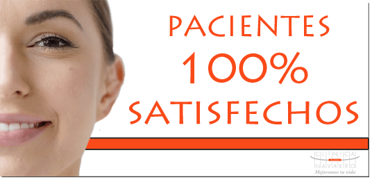 banner satisfaccion clinica dental