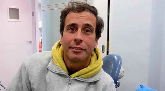 opinion sobre clínica dental Navarro de Enrique Pina