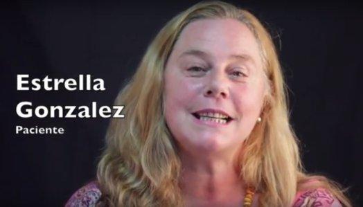 opinion de estrella sobre Clínica Dental Navarro