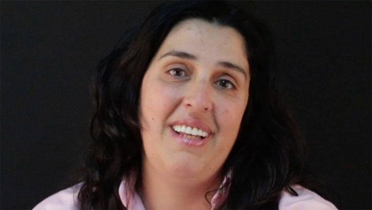 testimonio Nuria sobre Clínica Dental Navarro Madrid