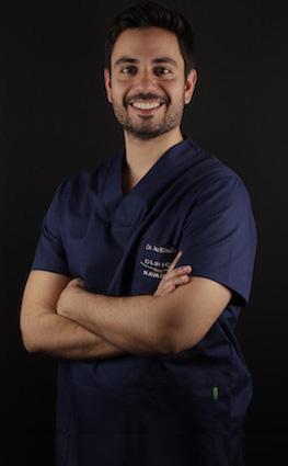 ortodoncia en Madrid - ortodoncista Juan