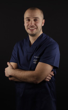 cirujano dental regeneracion osea en Madrid