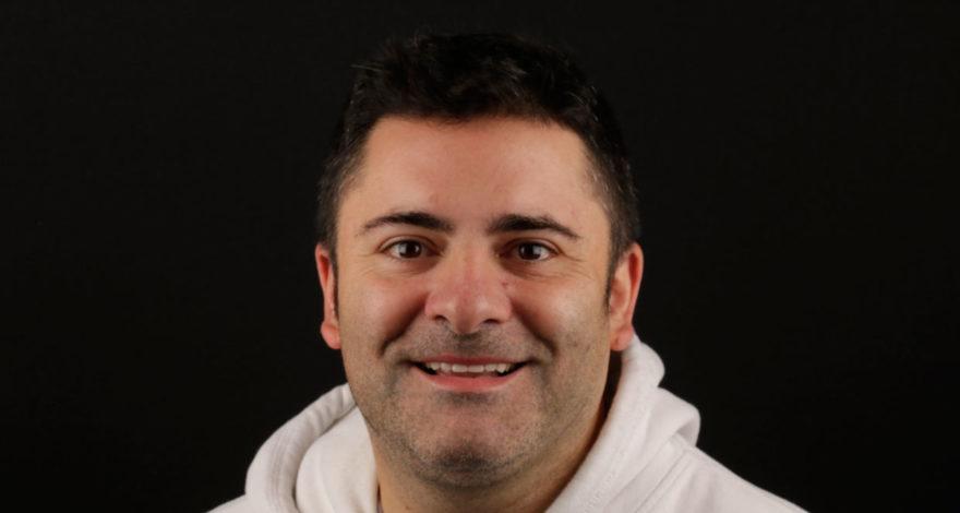 opinión sobre estética dental en Madrid, Raúl buscaba dentista por su zona y acertó